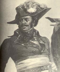 Dumas, Thomas Alexander
